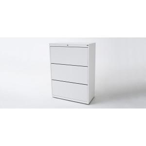 Flipper Door Cabinets