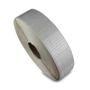 FSI TB Patch adhesive split fastener for file folders