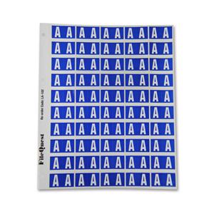 RM25 alpha label A